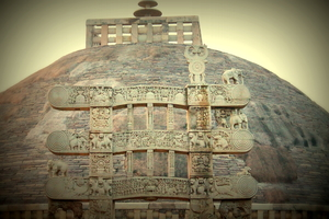 Sanchi: Masterpieces of Buddhist Art