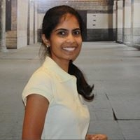 Devi Reddy Travel Blogger