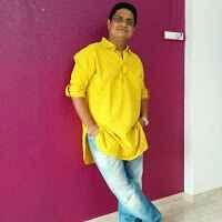 Gaurav Shah Travel Blogger