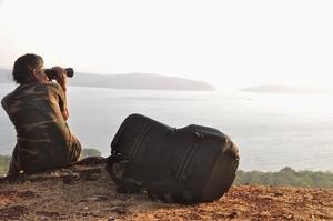 Sneha Borate Travel Blogger