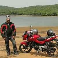 Pushkar Patil Travel Blogger