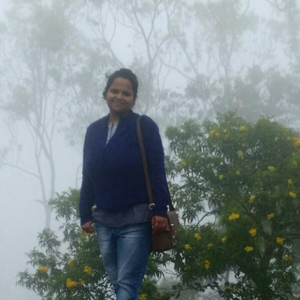 puja Travel Blogger