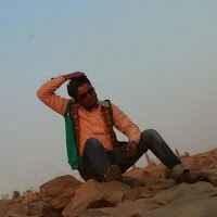 Prakash Kumar Travel Blogger