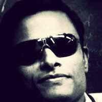 Vijaynand Mishra Travel Blogger