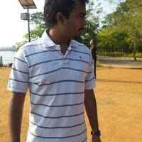 Ramgopal K Travel Blogger