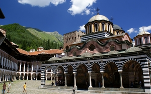 Top 10 Summer activities to do in Bansko