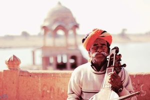 Weekend Getaway to Jaisalmer
