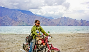 Nitin Bothra Travel Blogger