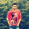 Arjun Harikumar Travel Blogger