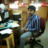 Shivaraj R Travel Blogger
