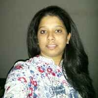 vijayeeta nayak Travel Blogger