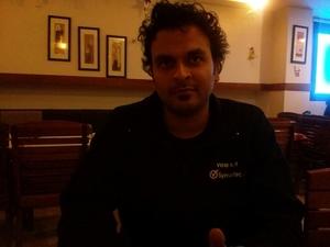 Vaibhav Majgaonkar Travel Blogger