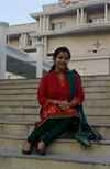Geetanjali Bahadur Travel Blogger