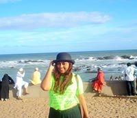 Tanya Chaudhary Travel Blogger