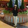 Maithili Thangiah Travel Blogger