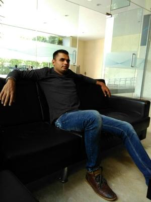 Prashant Kunjir Travel Blogger
