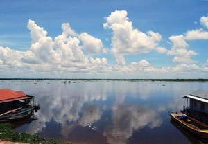 Must see places in Cambodia