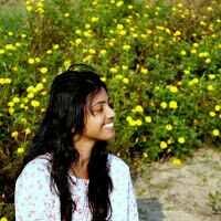 Akhila Reddy Travel Blogger