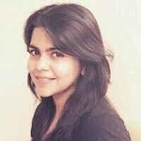 Anusha Raheja Travel Blogger