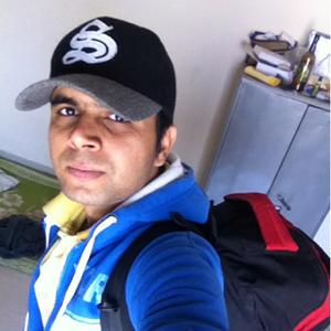 Uttam Sharma Travel Blogger