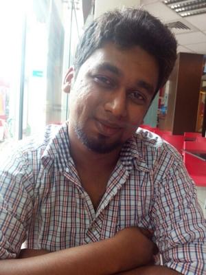 Ganesh Srinivas Travel Blogger