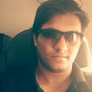 Mayank Gautam Travel Blogger
