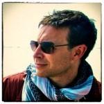 Chris Allbritton Travel Blogger