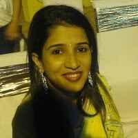 Vidya Mahale Travel Blogger