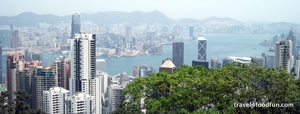 An Insider's Guide to Hong Kong