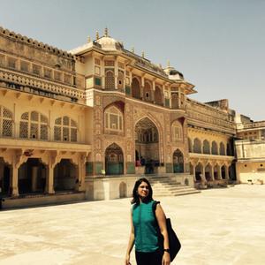 Ronita Travel Blogger