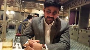 Amit Trivedi Travel Blogger