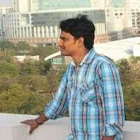 gowtham ganguri Travel Blogger