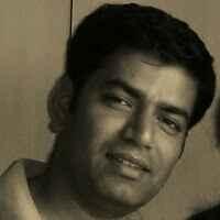 Alok Pandey Travel Blogger
