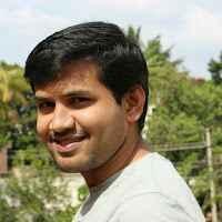 Praveen M Travel Blogger