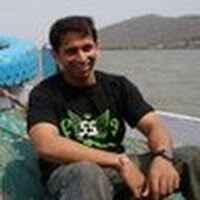 Mandar Patil Travel Blogger