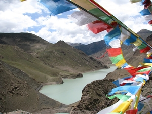 On The Roof Of The World: Tibet and Mt. Everest!