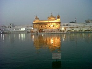 Amritsar: a much awaited affair