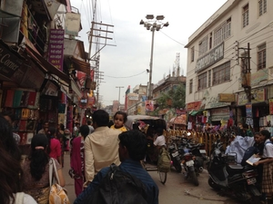 Varied Images of Varanasi