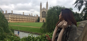Quintessentially Cambridge | #BombayDelhiGirlTravels