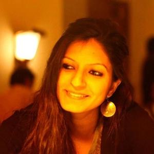 Saanya Gulati Travel Blogger
