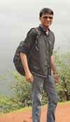 Amitesh Purohit Travel Blogger