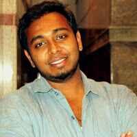 punith gowda Travel Blogger