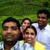 Thalimkhana Satish Kumar Travel Blogger