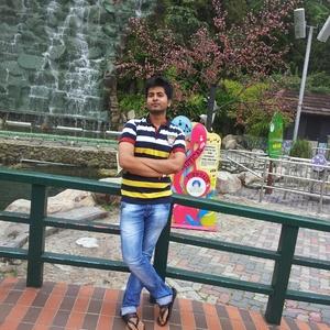 Sandeep Jony Travel Blogger