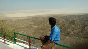 Lost in rann