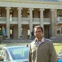 Sri Ramana Travel Blogger
