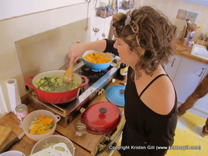 Eat, Stray, Learn: An Israeli Culinary Adventure
