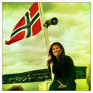 Kristen Gill Travel Blogger