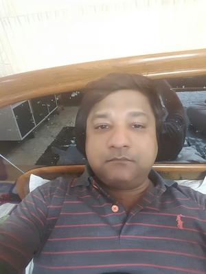 Ramesh Agarwal Travel Blogger