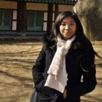 Rika Safrina Travel Blogger
